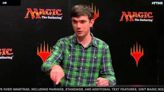 Pro Tour Shadows over Innistrad: