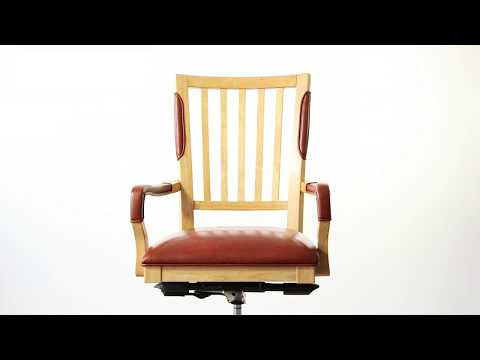 Durston Jewellers Chair