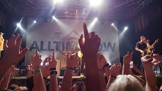 Old Scars / Future Hearts // All Time Low - 11/28/17