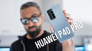 Huawei P40 Pro - One Week Later