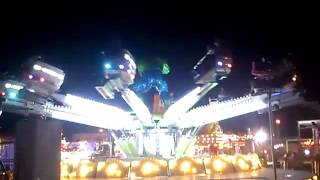 preview picture of video 'Master de las Fiestas de Torres de la Alameda 2013 ( Madrid ).'