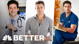 What A Doctor Wants You To Know About Building Your Digital Brand | Better | NBC News - Video Youtube