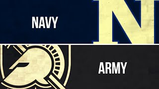 PLN Classic: Volleyball, Navy at Army (Sept. 27, 2019)