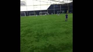 preview picture of video 'Arsenal mimi tournament u8s'