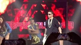 Daddy Yankee Part 3 - The Kingdom Tour in Miami (8.6.16)