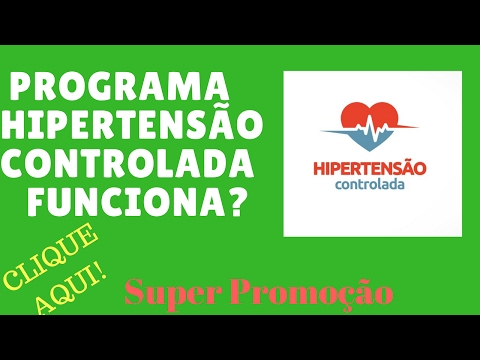 Experiência no tratamento da hipertensão