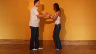 Guapea - Salsa Video - Kezdő I.