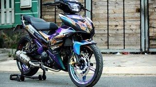 """Tin nhanh 24/7 - Exciter 150 độ màu cực độc khiến biker nào cũng """"Thèm muốn""""."""