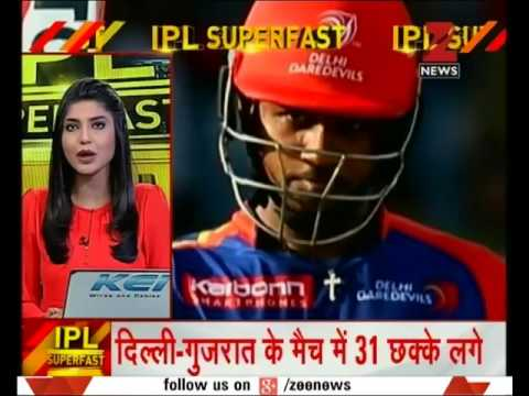 IPL Superfast | Sachin Tendulkar Calls Rishabh Pant's Knock 'One Of The Best' In IPL History