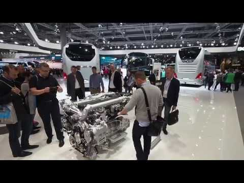 MAN Truck & Bus  at the IAA Commercial Vehicles 2018 International Motor Show in Hanover