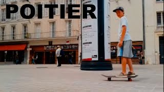preview picture of video 'Rasen Freestyle à Poitiers   Breakdance   BBoy'