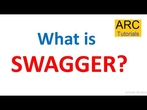 What is Swagger?   Swagger Introduction For Beginners