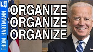 The Right Is Organized, Can We Organize The Left?