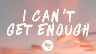 Benny Blanco, Tainy, Selena Gomez, J Balvin - I Can't Get Enough (Letra / Lyrics)