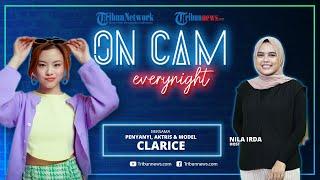 Clarice Cute Aktris Cilik yang Kini Mulai Remaja, Kenalkan Image Baru Lewat Single 'Seperti Pelangi'
