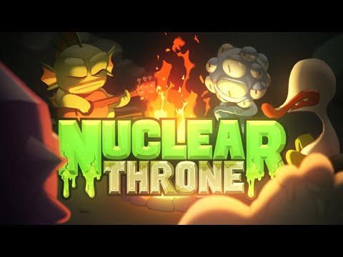 Nuclear Throne - Launch Trailer thumbnail