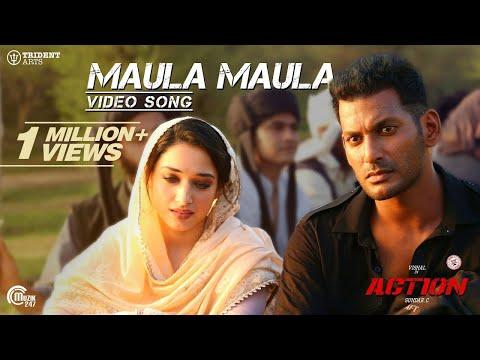 Maula Maula Video Song