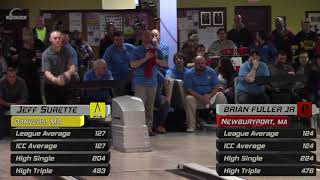 Alley Chat - 2018 International Candlepin Championship Teams Final Match