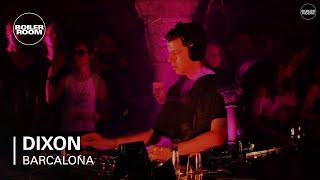 Dixon Boiler Room x Dekmantel x IR DJ Set