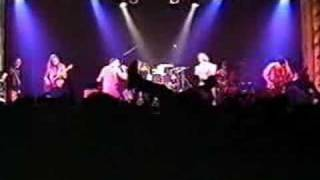 311 Live Freak Out 1994