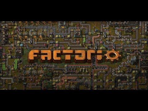 Flashback - Factorio