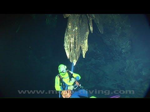 Höhlentauchen Cala Ratjada