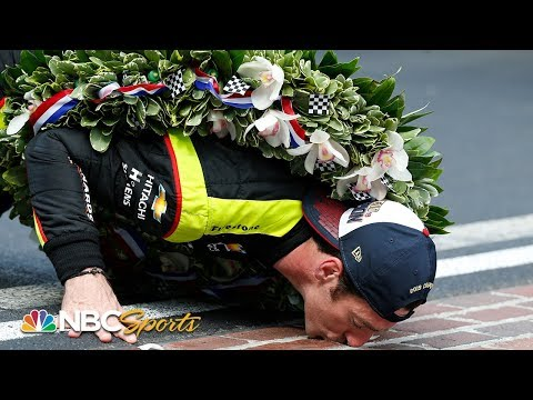 IndyCar Indianapolis 500 2019 | EXTENDED HIGHLIGHTS | 5/26/19 | NBC Sports