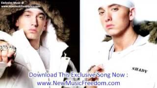 Eminem - 50 Ways [New Video + Lyrics]