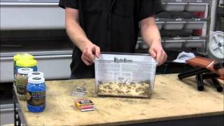 How to Set Up Feeder Crickets