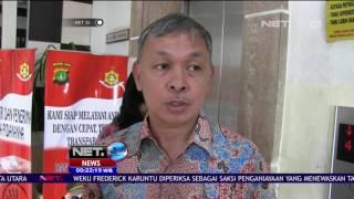 Ketua STIP Non Aktif Diperiksa Polisi Sebagai Saksi Terkait Penganiayaan Taruna STIP  NET24