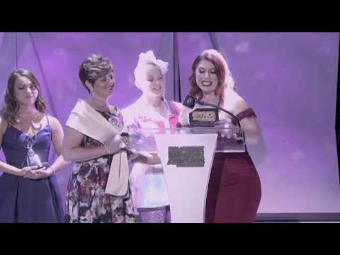 Best Tap Performance - 2018 Industry Dance Awards