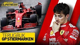 Ferrari is het lachertje van de Formule 1!   SLIPSTREAM
