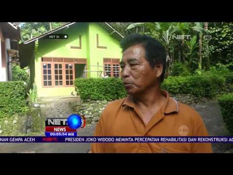 Penangkapan Seorang Terduga Teroris Perempuan Mengagetkan Keluarga di Purworejo Jawa Tengah - NET 24