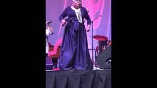 (2016) Maranda Willis - Nobody Like You Lord