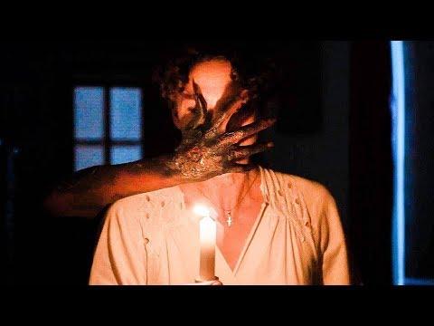 Отдай свою душу - Ужасы 2020 - трейлер
