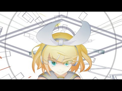 【Vocaloid Original】Visions Come True【Rin English】