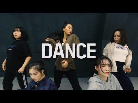 Биг Сеан - Данке (А$$) Ремикс фт. Никки Mинадж | КЙMЕ Гирлиш Класс