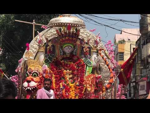 Maa sunarhai Jabalpur 2017