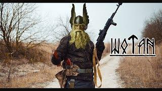 Пояс РПС АНЮТА от компании Военное тактическое снаряжение Вотан - видео