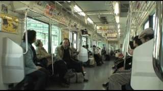 東日本大地震直後の神奈川県