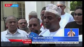 KTN Leo: Mfanyibiashara maarufu Twahir Sheikh Said amefariki