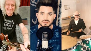 Queen, Adam Lambert - You Are The Champions