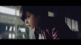 欅坂46/打破玻璃!中文字幕版