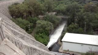 preview picture of video 'Cruz del Eje-Dique 03'