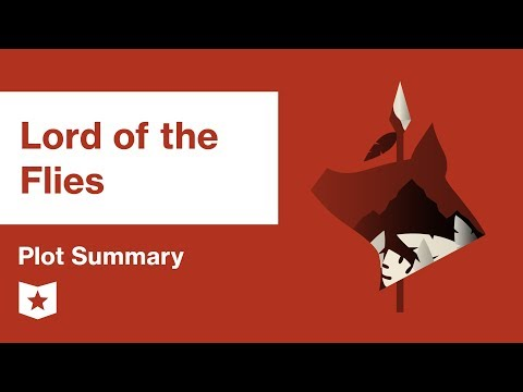 Lord Of The Flies Plot Summary Course Hero