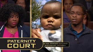 Woman Admits To Faking Pregnancy To Get Back With Ex (Full Episode) | Paternity Court