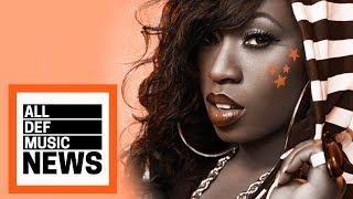 "Missy Elliot Drops ""I'm Better"" Remix Feat. Lil' Kim, Eve, & Trina"