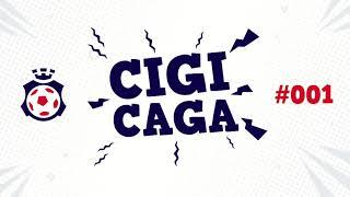 CIGI CAGA #001: 1. kolo 2019/2020