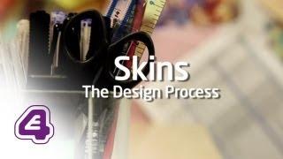 Skins (телесериал Молокососы), Как одевают героев Skins 7 (англ.)