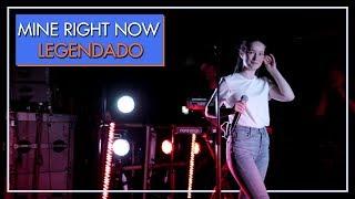 Sigrid - Mine Right Now | Ao vivo  (legendado)